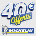 Promo : OPERATION MICHELIN