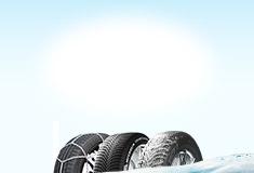 Tous nos pneus hiver