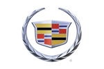 Logo CADILLAC STS STS