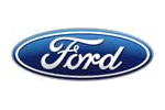 Logo FORD S-MAX