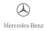Logo MERCEDES-BENZ CLASSE CLA CLA Shooting Brake