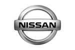 Logo NISSAN NV200 NV200 Camionnette/Break