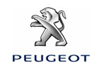 Logo PEUGEOT ION ION