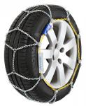 CHAINES NEIGE MICHELIN ELASTIC CHAIN MI60 (LA PAIRE)