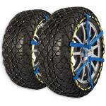 CHAINES NEIGE MICHELIN EASY GRIP EVOLUTION 4 (LA PAIRE)