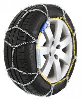 Michelin CHAINES NEIGE MICHELIN ELASTIC CHAIN MI40 (LA PAIRE)
