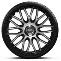 J-Tec Enjoliveurs J-TEC Orden Black 13