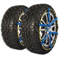 Michelin CHAINES NEIGE MICHELIN EASY GRIP EVOLUTION 6 (LA PAIRE)